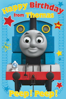 thomas is jarig Thomas (Titanium) is jarig! thomas is jarig